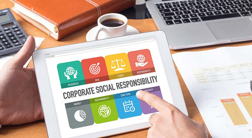 Corporate Social Responsibility Best Practices