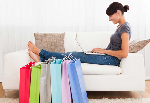 trends in global e-commerce