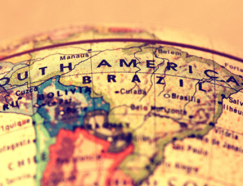 Video: Top 5 Things You Need to Know About Exporting to Chile, Peru and Colombia