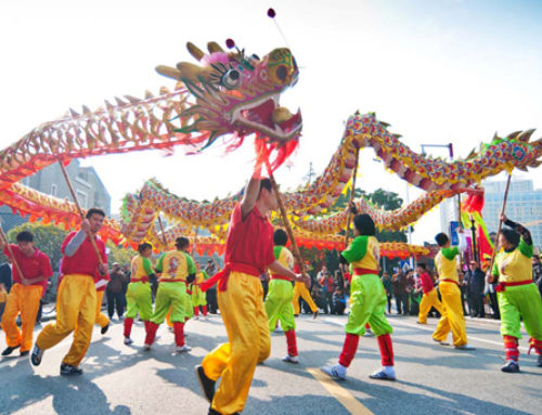 Chinese New Year 2017: Preparing Your Business for the China Slowdown