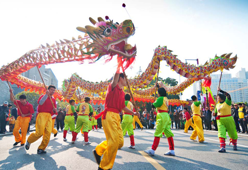 Trade Segments Affected by Chinese New Year