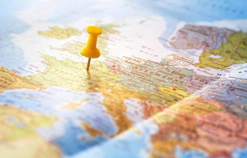 Consider These Top Markets for International Trade in 2018