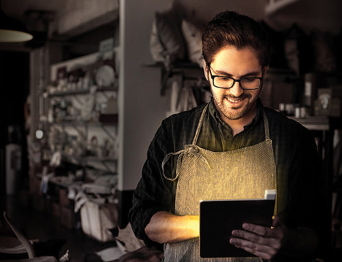 E-Commerce Can Take Your Small Business Global: Are You Ready?
