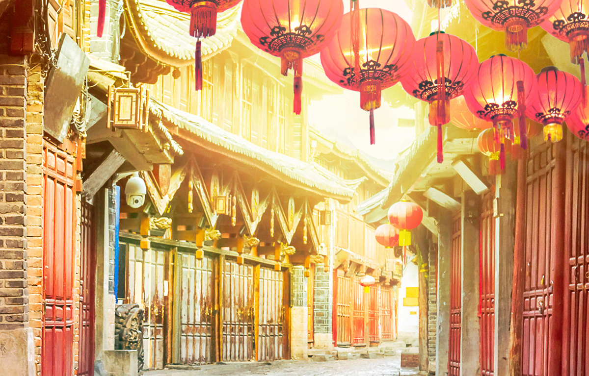 Be Prepared for the Chinese New Year Impact: 5 Tips