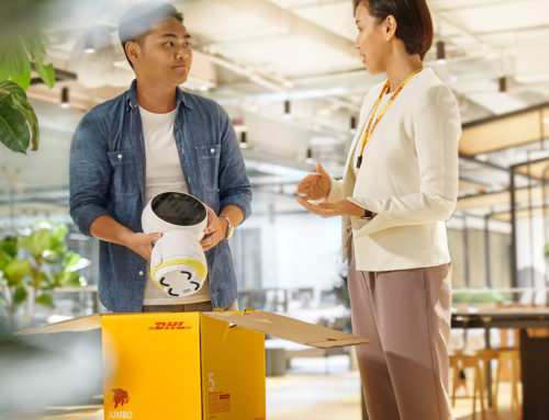 DHL Survey Highlights International Business Trends