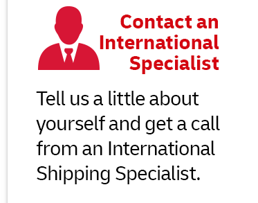 Contact DHL Customer Service » DHL Go Global