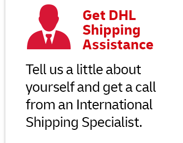Customs Clearance & Restrictions » Import Services » DHL Go