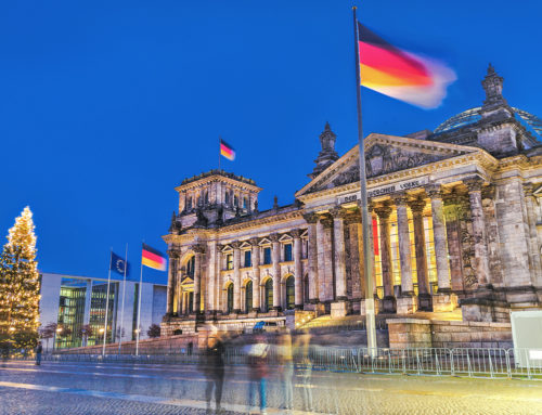 Why You Should Be Doing Business in Germany