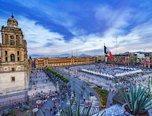 Doing Business in Mexico: Here's What You Need to Know