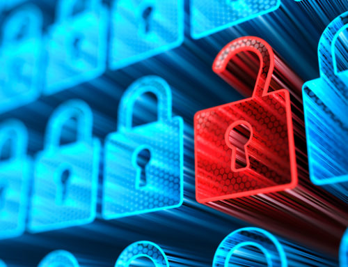 What is your Business Doing to Protect your Customers' Data?