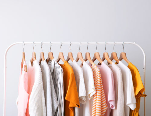 Delivering the Future of Fashion in a Digital World