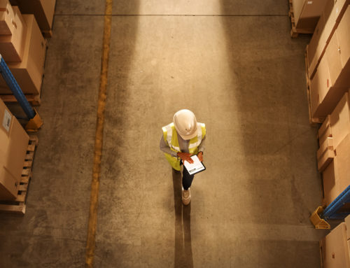 Now's the Time to Build Resiliency for Your Supply Chain